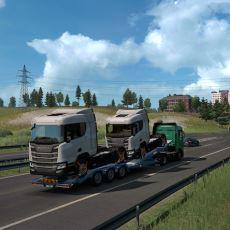Euro Truck Simulator 2'de İşi Bir Üst Seviyeye Çıkarmak İsteyenler İçin 2 Uygulama Önerisi