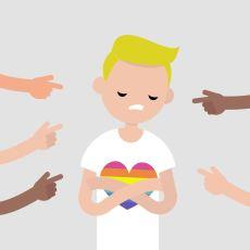 Toplumun Yalnızlaştırdığı LGBT Bireylerin İntiharları