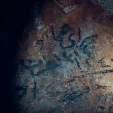 Safranbolu'da Bulunan Mencilis Mağarası'ndaki Gizemli Yazı Neyin Nesidir?