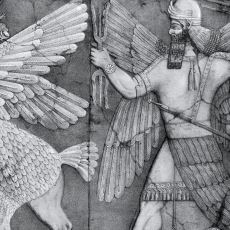Tanrıların Yaratılışını Anlatan Dünyadaki İlk Bütünlüklü Destan: Enuma Eliş