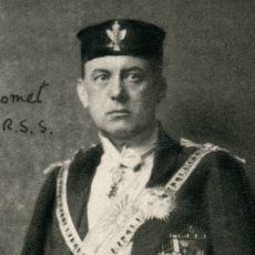 Dünyanın En Kötü Üne Sahip İnsanı Ünvanını Almış İngiliz Yazar: Aleister Crowley