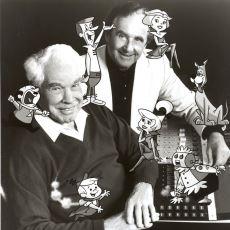Tom ve Jerry, Taş Devri ve Jetgiller Gibi Efsane Çizgi Filmleri Yaratan İkili: Hanna-Barbera
