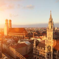 Aşırı Düzenliliği ve Sakinliğiyle, Görenlerin Oyuncak Şehir Dediği Alman Kenti: Münih