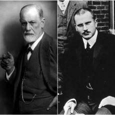Psikanalizin İki Dev İsmi Sigmund Freud ve Carl Gustav Jung'un Farklı Açılardan Kıyaslaması