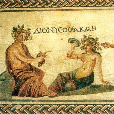 Yaklaşık 6000 Yıldır İnsanlar Tarafından Tüketilen Şarabın Tarihi