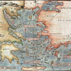 Ege Denizi'nin Adı Nereden Geliyor?