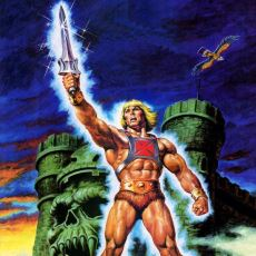 He-Man'in, Kainat Barışının Önündeki Gerçek Engel Olması