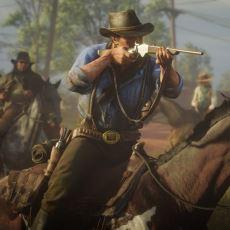 Red Dead Redemption 2'de İşinize Yarayabilecek İpuçları