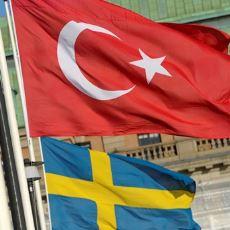 Türkçe ve İsveççenin Birbirileriyle Olan Şaşırtıcı Benzerlikleri