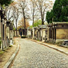 Yıllar Geçse de Unutulmayacak İsimleri Bünyesinde Barındıran Mezarlık: Pere Lachaise