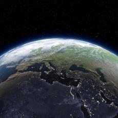 Dünya Uzay Boşluğundaysa Neden Aşağıya Düşmüyor?