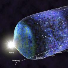 Evreni Sürekli Olarak Genişlettiği Düşünülen Kuvvet: Karanlık Enerji