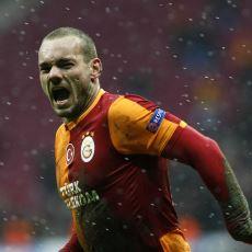 Galatasaray Taraftarının Mutluluktan Uçtuğu 10 An