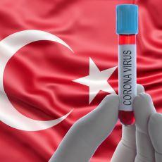 Dünya Vaka Sıralamasında 15. Sıraya Çıkan Türkiye'nin COVID-19 İstatistikleri