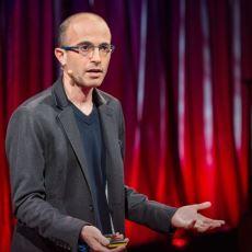 Hayvanlardan Tanrılara Sapiens'in Yazarı Yuval Noah Harari'nin Hafızalara Kazınacak Enfes TED Konuşması