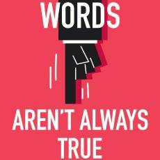 İlk Bakışta Derin Bir Anlama Sahipmiş Gibi Görünen Özünde Saçma Sözler: Profound Bullshit