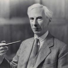 Tartışmanın da Bir Adabı Olduğuna En Hoş Örnek: Bertrand Russell'ın Faşistler Birliği Kurucusuna Mektubu