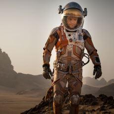 The Martian (Marslı) Filmi Hakkında Az Bilinenler