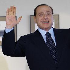 İtalya'da Üst Düzey Siyasetçileri ve Patronları Hedef Alan Temiz Eller Operasyonu