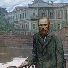 Dostoyevski'nin, Onu Diğer Büyük Romancılardan Ayıran En Büyük Özelliği Nedir?