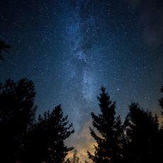 Orionid Meteor Yağmuru İle Yeni Bir Gökyüzü Şöleni Yaşanacak