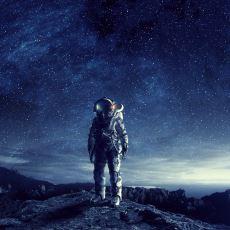 İnsan Ufkunun Daima Gözlemlenebilir Evrenle Sınırlı Kalacağı Gerçeği