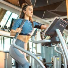 Fitness'a Yeni Başlayacak Taze Sporculara Öneriler