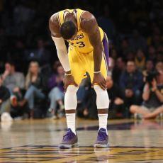 Los Angeles Lakers, Neden Son Yıllarda İstediği Başarıyı Bir Türlü Yakalayamıyor?