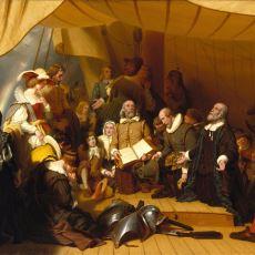 İngiltere'den Amerika'ya Uzanan Yolculuklarıyla Pilgrim Fathers'ın Tarihe Geçen Hikayesi