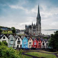 İrlanda'ya Gidince Muhakkak Görülmesi Gereken Yerler Listesi