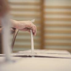 Kişilerin Hiç Farkında Olmadan Oy Verme Kararını Etkileyen Bazı Psikolojik Etmenler
