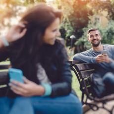 Hoşlanılan Kişiyle Konuşabilmek İçin Denenmiş En Eğlenceli Tanışma Replikleri
