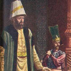 Baltacı Mehmet Paşa, Rus Çariçesi I. Katerina'yla Birlikte Oldu mu?