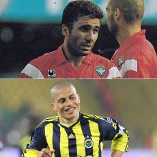 İki Futbol Devinin Asla Bitmeyen Kıyaslaması: Alex De Souza vs Gheorghe Hagi