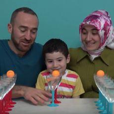 Youtube'un En Samimi Türk Ailesiyle Tanışın: Everything You're Looking For