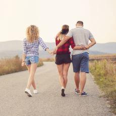 Partnerlerin Birbirlerinin Rızasıyla Başkalarıyla Birlikte Olabildikleri İlişki Türü: Poliamori