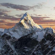 Dünya'nın Çatısı Olarak Nitelendirilen Everest'i Bu Kadar Ölümcül Yapan Şey Ne?