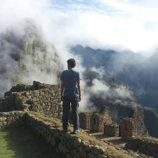 Ayda Sadece 140 Dolarla Dünyayı Gezen Ekşi Sözlük Yazarı: Kutluhan Özdemir
