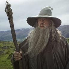 Büyük Orta Dünya Projesinin Kirli Mimarlarından, Profesyonel Bir Savaş Kışkırtıcısı: Gandalf
