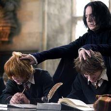 Seri Boyunca Hissedilen Bir Gerçek: Harry Potter'ın Büyücü Dünyasına İlgisiz Davranışları