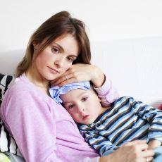 Çocuklarını Hasta Ederek İlgi Çekmeye Çalışan Ebeveyn Hastalığı: Münchausen by Proxy
