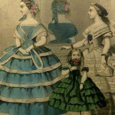 Victoria Devri Yaşanan İnanılmaz Katı Ahlak Anlayışı
