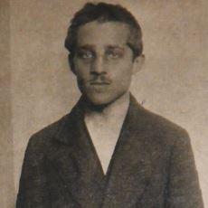 1 Kişiyi Öldürerek 20 Milyon Kişinin Ölmesine Neden Olan Sırp: Gavrilo Princip