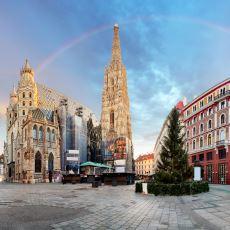 Tüm Yönleriyle Avrupa'nın Yaşam Standardı En Yüksek Şehrirlerinden Biri Olan Viyana'yı Gezme Rehberi