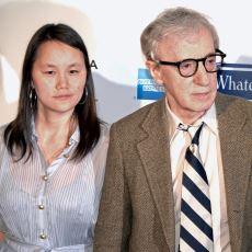 Woody Allen Gerçekten de Kendi Üvey Kızıyla mı Evlendi?