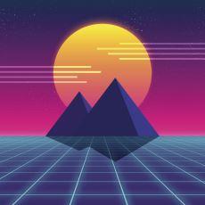 İnsanı 80'li Yıllar ve Uzay Boşluğu Arasına Işınlayan Retro Müzik Türü: Synthwave