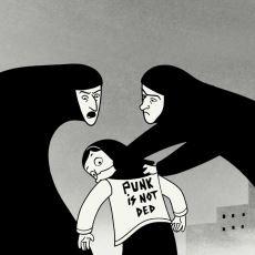 Yetişkinler İçin İzledikçe İnsanın Ufkunu Açan Animasyon Filmler