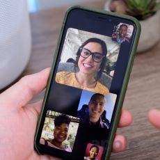Apple'ın Yeni Fark Edilen FaceTime Açığı Nedir, Nasıl Ortaya Çıktı?