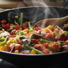 Sebze Yemeklerini Çok Daha Lezzetli Hazırlamanın Pek Bilinmeyen Püf Noktaları