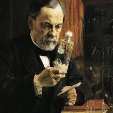 Günümüzde Mayalı Şeylerin Uzun Süre Bozulmadan Kalmasını Sağlayan Pastörizasyon ve Önemli Aşıların Mucidi: Louis Pasteur